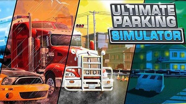 Ultimate Parking Simulator Game Android Free Download