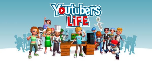 Youtubers life Game Ios Free Download