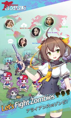 Zgirls Game Android Free Download
