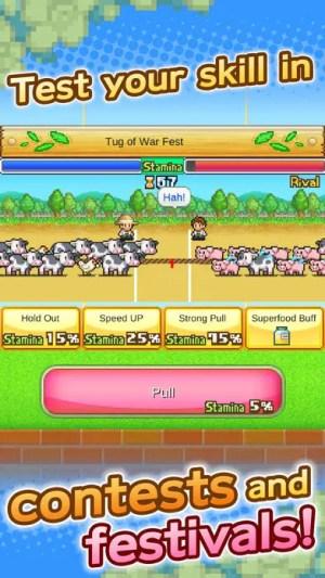 8 bit farm Game Ios Free Download