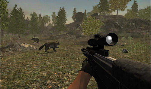 Animal Hunting Sniper 2017 Game Android Free Download