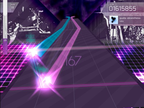 Arcaea Game Android Free Download