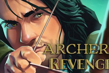 Archer's revenge Game Ios Free Download