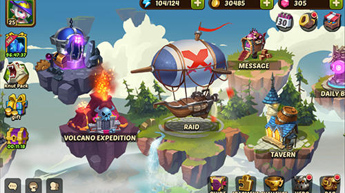 Avenger Legends Game Android Free Download