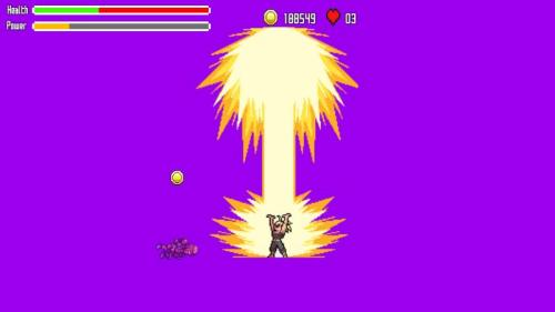 Battle Of Super Saiyan Heroes Game Android Free Download