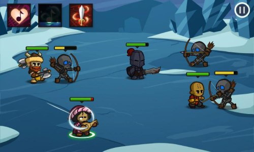 Battleheart Game Ios Free Download