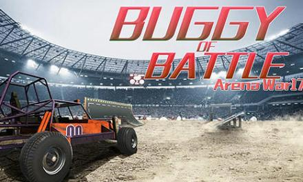 Buggy Of Battle Arena War 17 Game Android Free Download