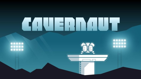 Cavernaut Game Ios Free Download