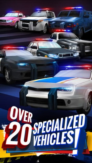 Cops On patrol Game Ios Free Download