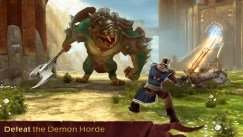 Dawnbringer Game Ios Free Download