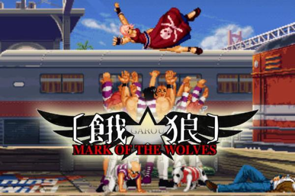 Garou Mark Of The Wolves Game Android Free Download