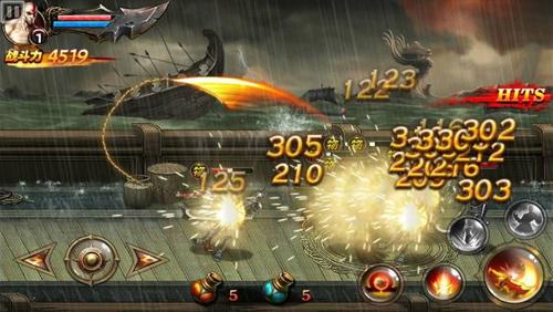 God Of War Chains Of Olympus 2017 Game Android Free Download