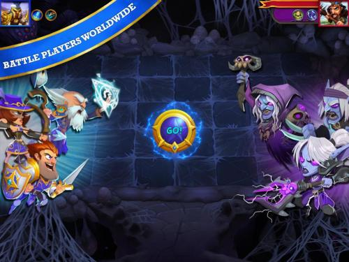 Hero Academy 2 Tactics Game Android Free Download