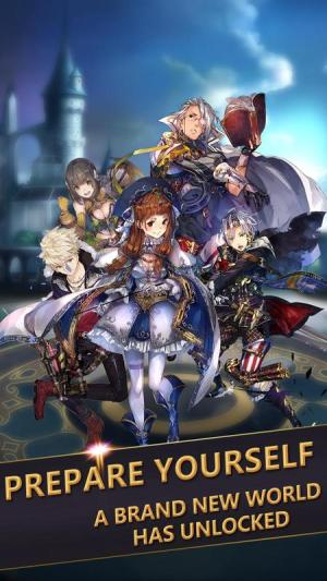 Heroes of Emblem Idle JRPG Game Android Free Download
