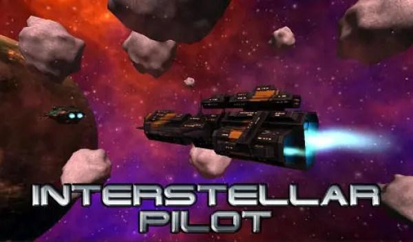 Interstellar Pilot Game Android Free Download