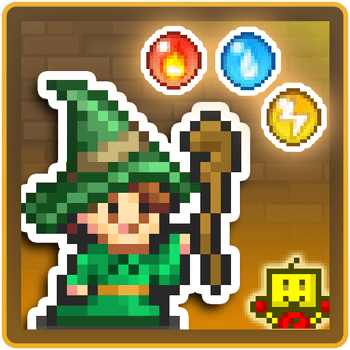 Magician's Saga Game Android Free Download