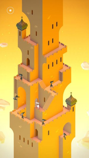 Monument valley Game Ios Free Download
