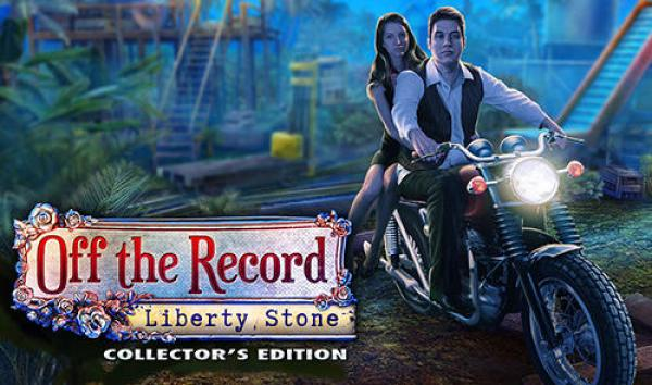 Off The Record Liberty Stone Collectors Edition Game Android Free Download