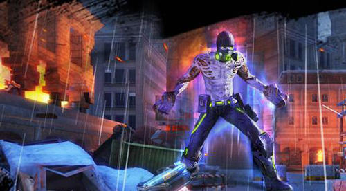 Outset Zombie Hunter Game Android Free Download