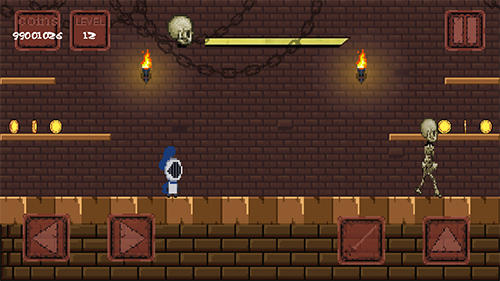 Pixel Knight Game Android Free Download