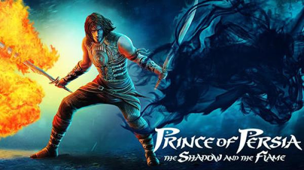 Prince Of Persia The Shadow And The Flame Game Android Free Download