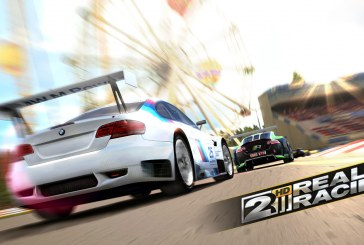 Real Racing 2 Game Ios Free Download