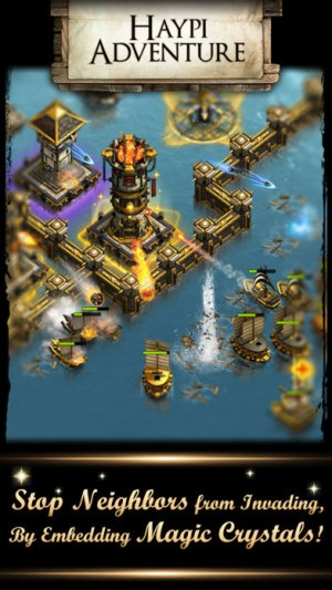 Sea adventure Kingdom of glory Game Ios Free Download