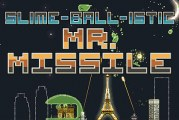 Slime Ball Istic Mr Missile Game Android Free Download