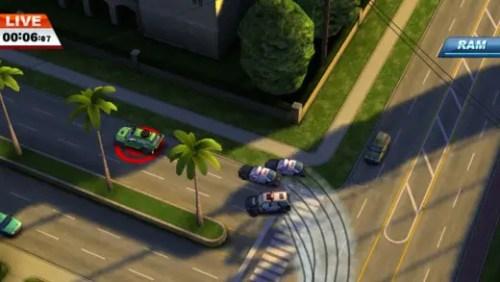 Smash cops Game Ios Free Download