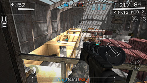 Squad Strike 3 Game Android Free Download
