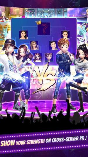 Super Dancer Game Android Free Download