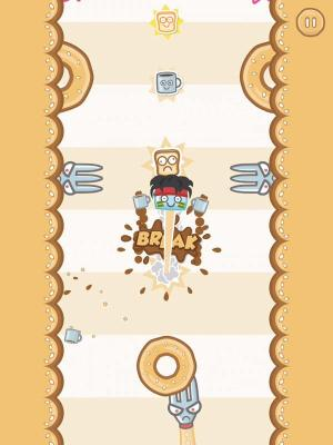 Toaster Swipe Game Android Free Downlaod