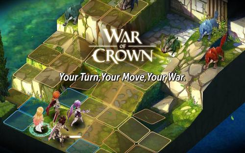 War of Crown Game Android Free Download