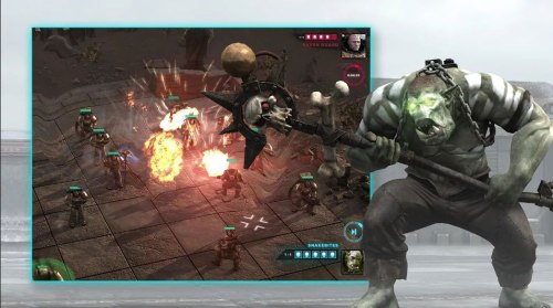 Warhammer 40,000 Regicide Game Android Free Download