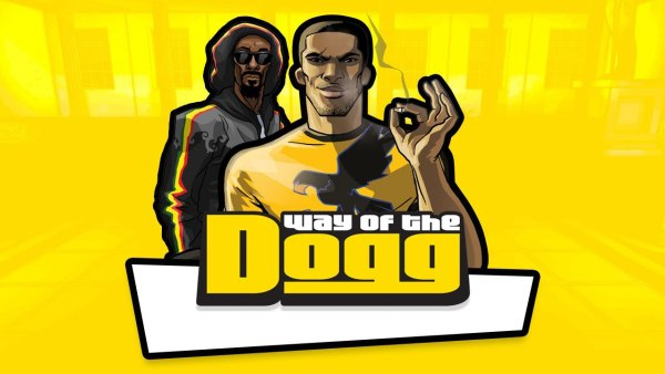 Way of the Dogg Game Ios Free Download