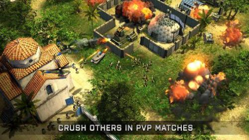 Arma Mobile Ops Game Android Free Download