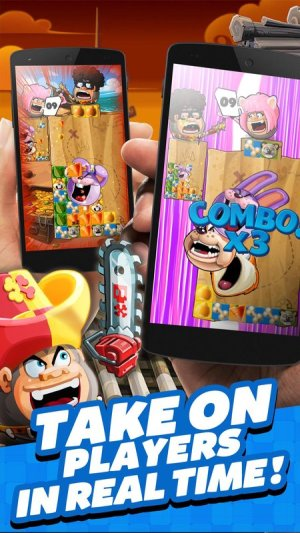 BAZOO Mobile eSport Game Android Free Download