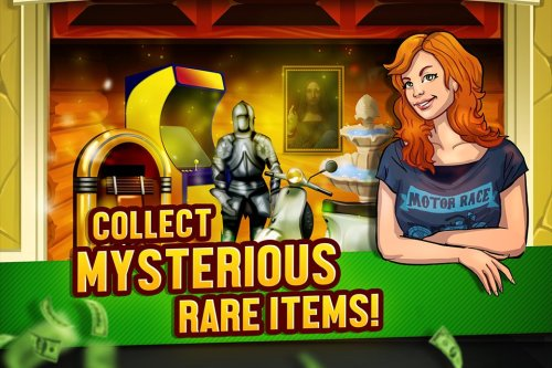 Bid Wars Storage Auctions Game Android Free Download