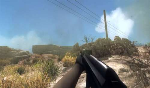 Desert Storm Game Android Free Download
