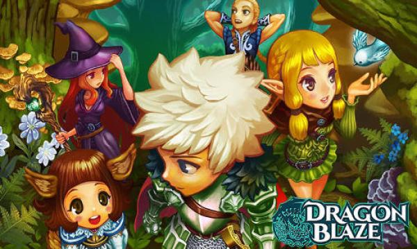 Dragon Blaze Game Android Free Download