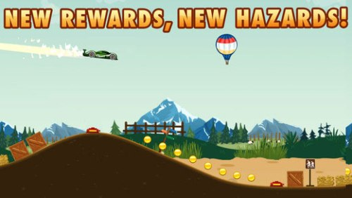 Extreme road trip 2 Game Ios Free Download