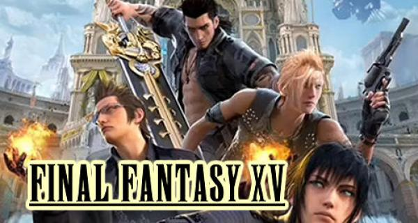 Final Fantasy 15 A New Empire Game Android Free Download