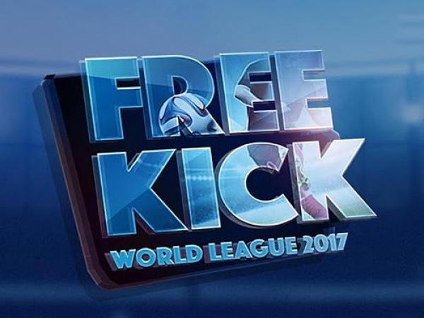 Football Free Kick World League 2017 Game Android Free Download