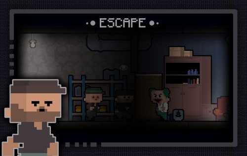 Hide And Rob Pixel Horror Game Android Free Download