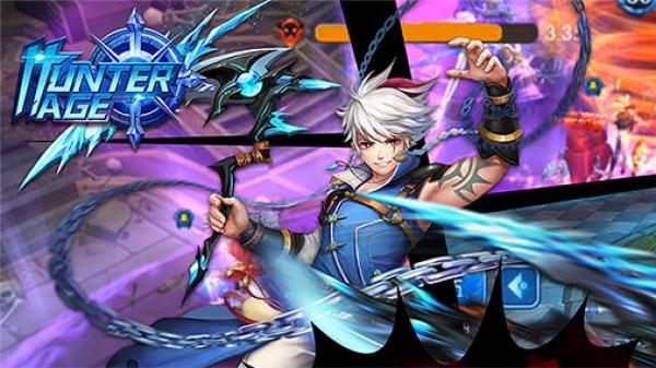 Hunter Age Mobile Game Android Free Download