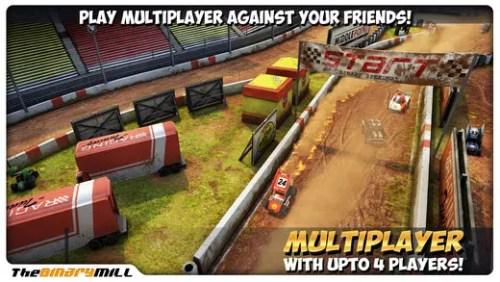 Mini Motor Racing Game Ios Free Download