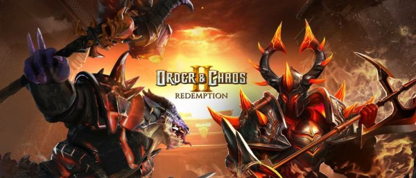 Order and chaos 2 Redemption Game Ios Free Download