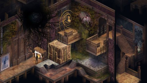 Pavilion Game Ios Free Download