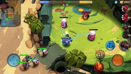 PigBang Game Android Free Download