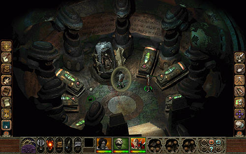 Planescape Torment Enhanced Edition Game Android Free Download
